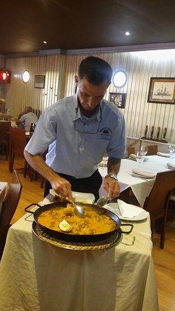 Restaurante Bella Lucia Photo