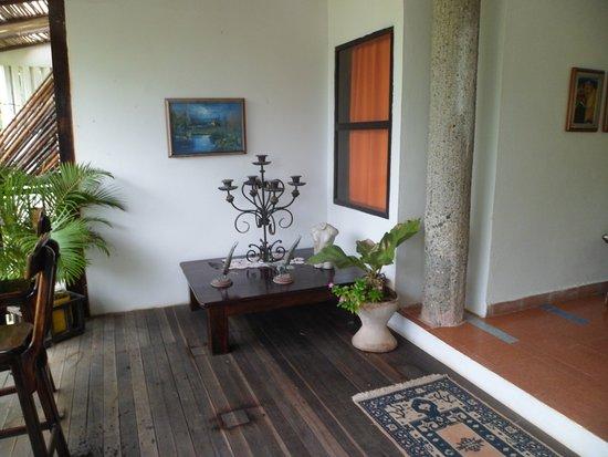 Necocli, Colombia: Balcón de avistamiento de aves