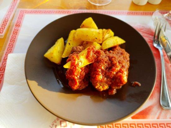 Iniohos Restaurant: 20180521_194124_large.jpg