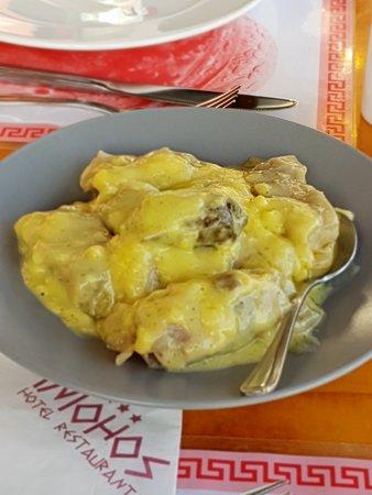 Iniohos Restaurant: 20180521_192457_large.jpg