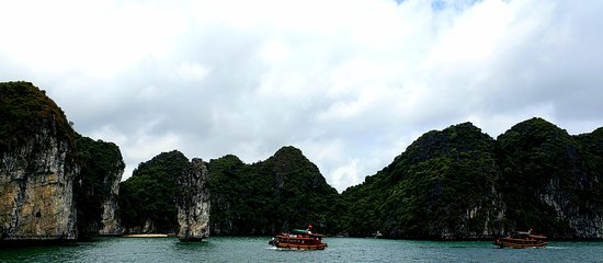 Unicharm Cruise: Halong Bay