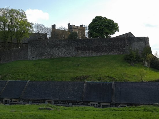 Stirling Palace