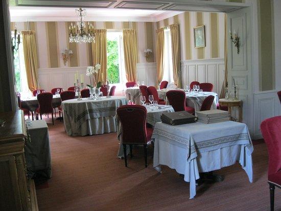 拉蘭德城堡酒店照片