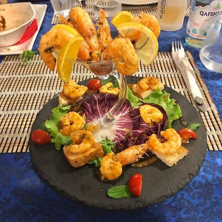 Beach Bar Restaurant Korali