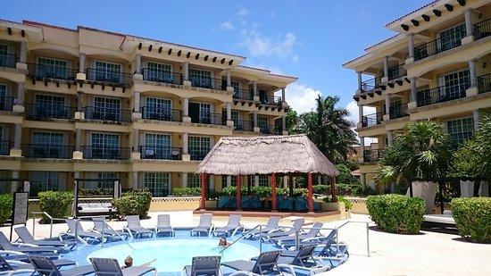 Hotel Marina El Cid Spa & Beach Resort: Jacuzzi
