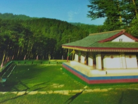 Himachal Darshan Photo Gallery: DEVIDHAR MANDI