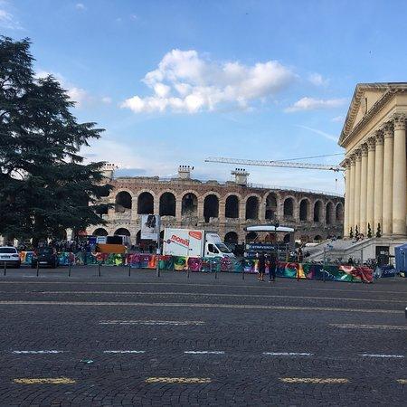 Arènes de Vérone : photo1.jpg