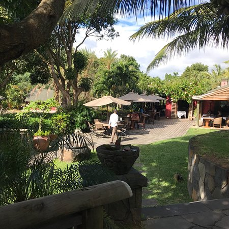 Lakaz Chamarel Exclusive Lodge: photo0.jpg