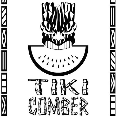 Tiki Comber