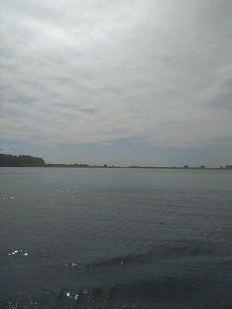 Ostroda, โปแลนด์: Miłomłyn-Ostróda