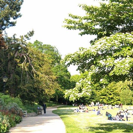 Jephson Gardens: photo3.jpg