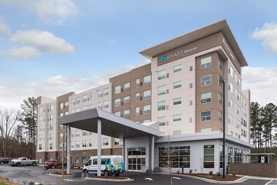Hyatt House Raleigh/RDU/Brier Creek