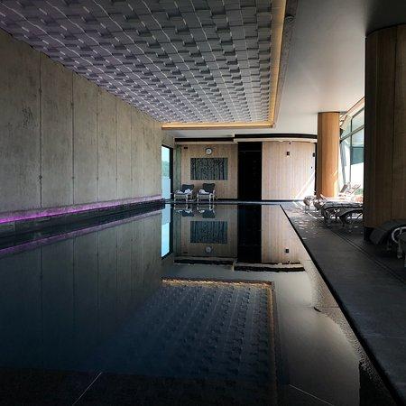 Bilde fra Naxhelet Hotel