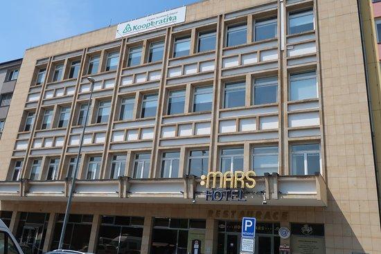 Foto de Hotel Mars