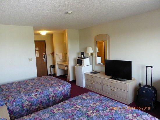 Bethany, MO: Room View 1