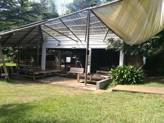 Nativ Lodge & Spa Φωτογραφία
