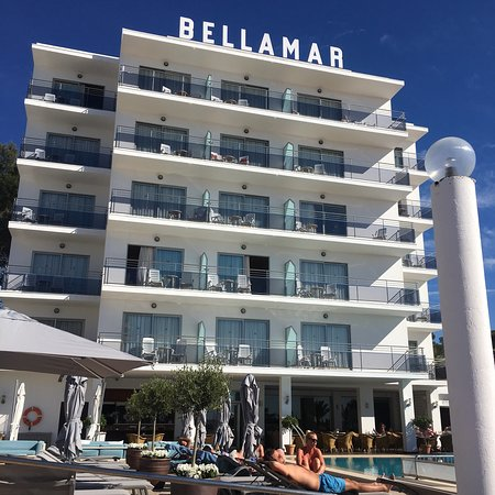 Bellamar Hotel Beach & Spa Φωτογραφία