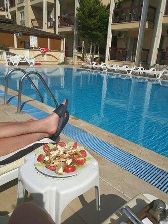 Club Amaris Apartments ภาพถ่าย