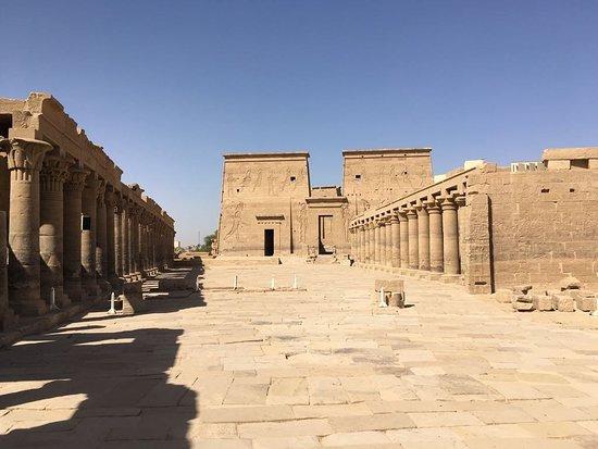 Philae Tapınağı Resmi