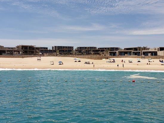 Cabo Adventures - Luxury Sailing Adventure: Santa Maria Beach