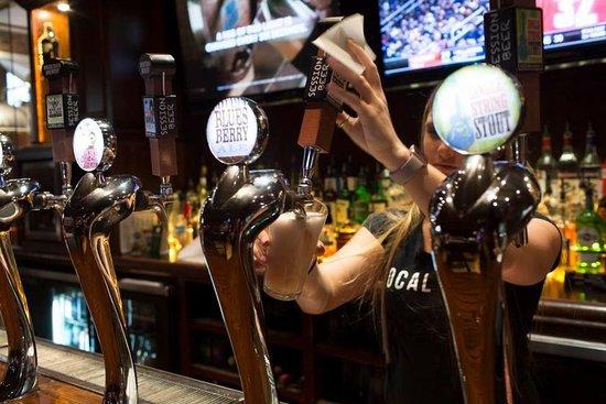 Bricktown Brewery - Midwest City照片