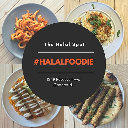 Carteret, NJ: Halal Foodie