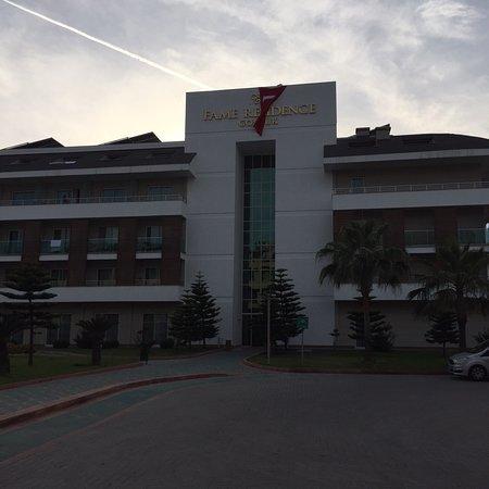 費穆古努克飯店照片