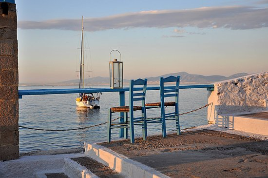 Souvala, Griekenland: Relax time!