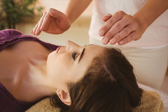 Mill Valley Massage: Reiki