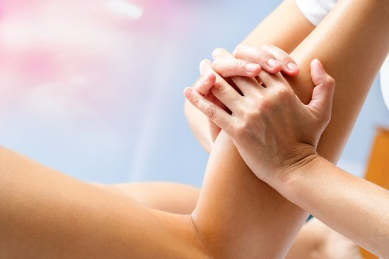 Mill Valley Massage: Sports Massage