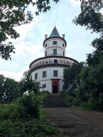 Sobotka, Czech Republic: Zámek Humprecht