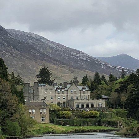 Brilliant castle stay!
