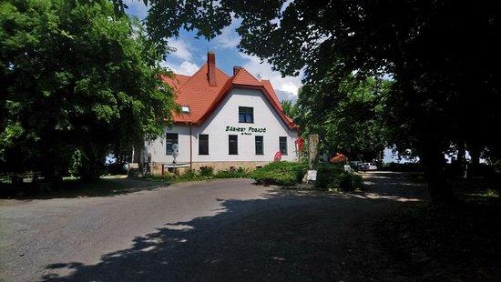 Celldomolk, Ungarn: Saghegy Fogado & Panzio