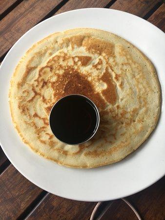 Jimmys Bakery: Pancake...