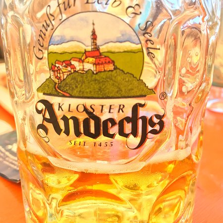 Andechs, เยอรมนี: May 2018
