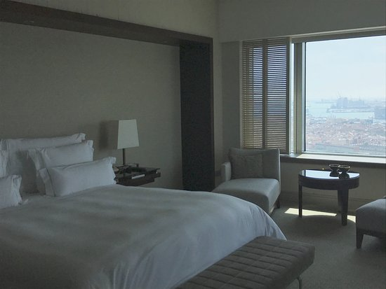 Hotel Arts Barcelona: Suite 3109