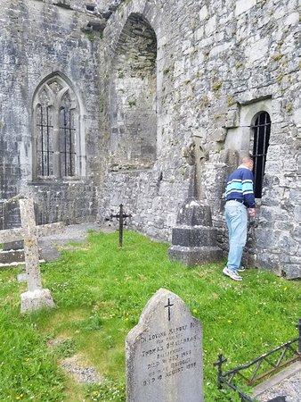 Quin, Ireland: 20180507_193223_large.jpg