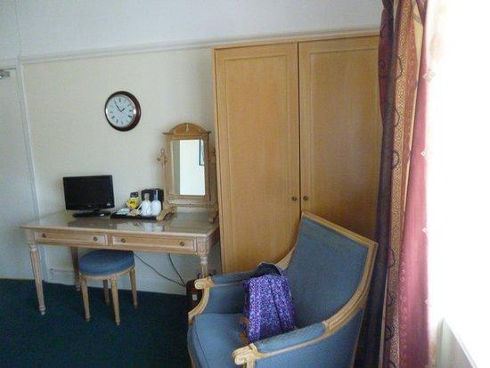 The George Inn: Room