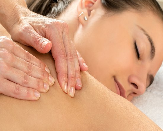 Mill Valley Massage: Swedish Massage