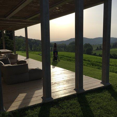 Villa Le Ginepraie