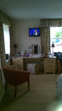 The Gaskell Arms Hotel: Room 7