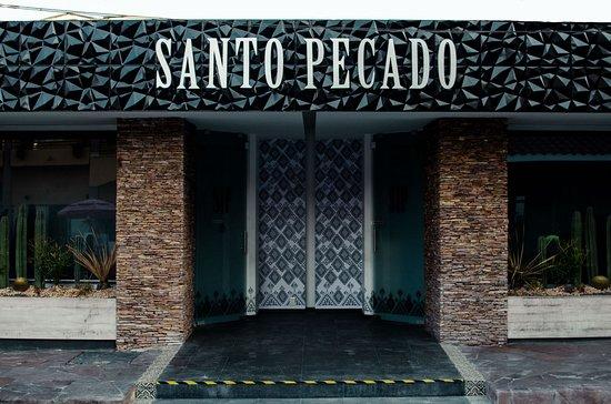 Santo Pecado Restaurante & Agave Bar
