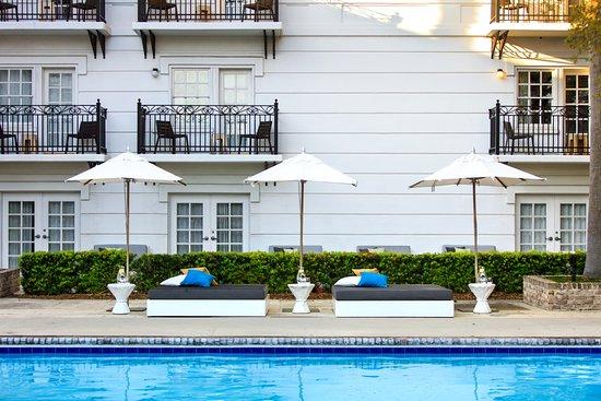 Kimpton Brice Hotel Reviews