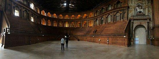 Teatro Farnese Foto