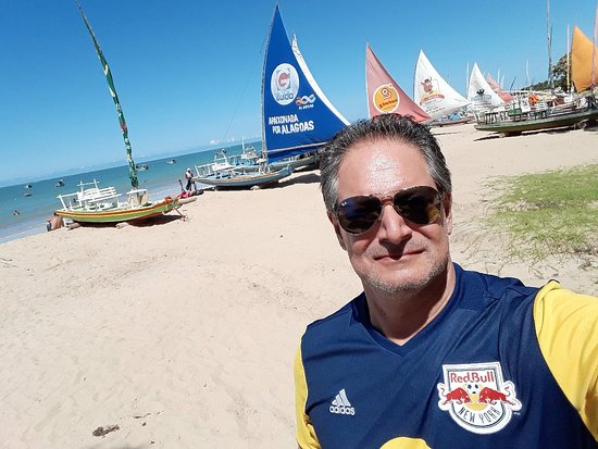 Praia de Pajuçara: 20180520_105037_large.jpg