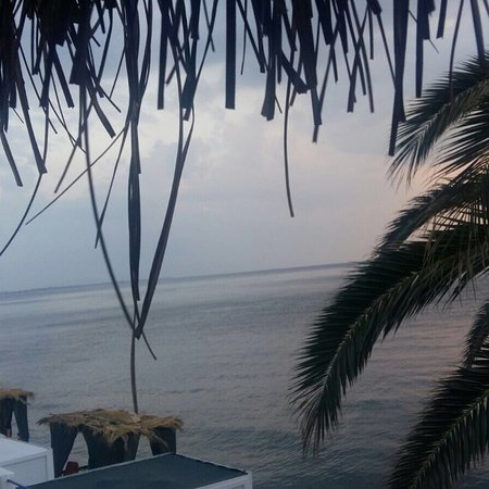Bilde fra Elma Beach Club & Kahvalti