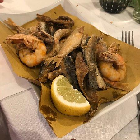 Bilde fra Ristorante La Taverna
