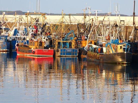Port St Mary Photo