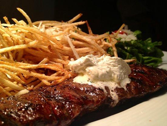 Clifton Park, NY: Steak Frites