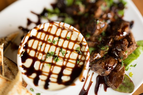 Twigs Bistro and Martini Bar: Moroccan Beef